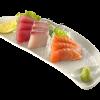 204.Sashimi mix (9pz)